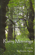 Rainy Morning Poetry book cover